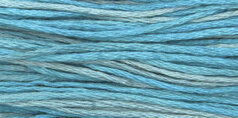Weeks Dye Works - Blue Topaz #2118