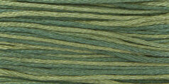 Weeks Dye Works - Bayberry #2166