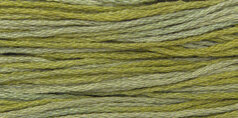 Weeks Dye Works - Scuppernong #2196
