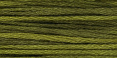 Weeks Dye Works - Bullfrog #2202
