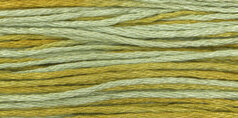 Weeks Dye Works - Pistachio #2206