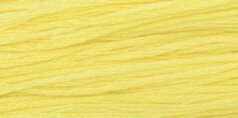 Weeks Dye Works - Lemon Chiffon #2217