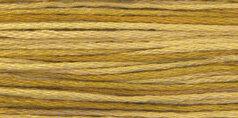 Weeks Dye Works - Whiskey #2219