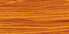 Weeks Dye Works - Pumpkin #2228