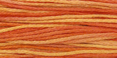 Weeks Dye Works - Autumn Leaves #2234