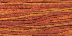 Weeks Dye Works - Terra Cotta #2239