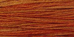 River Rock Weeks dye works
