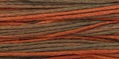 Weeks Dye Works - Adobe #2256