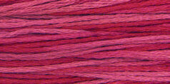 Weeks Dye Works - Strawberry Fields #2265