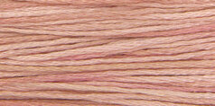 Weeks Dye Works - Hibiscus #2278