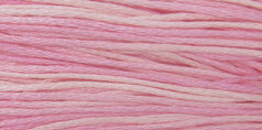 Weeks Dye Works - Emma's Pink #2280
