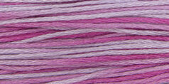 Weeks Dye Works - Sugar Plum #2291