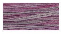 Weeks Dye Works - Cyclamen #2311