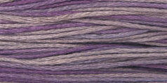Weeks Dye Works - Iris #2316