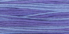Weeks Dye Works - Dutch Iris #2342