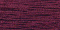 Weeks Dye Works - Crimson #3860