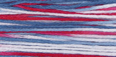 Weeks Dye Works - Independence #4119