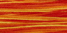 Weeks Dye Works - Fiesta #4131