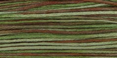 Weeks Dye Works - Foliage #4135