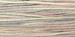 Weeks Dye Works - Clam Shell #4141