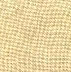 30 Count Light Khaki Linen Fabric 17x26