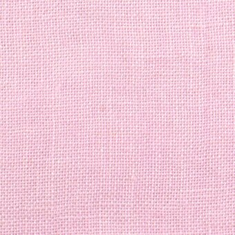 30 Count Blush Linen Fabric 17x26