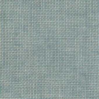 30 Count Seafoam Linen Fabric 26x35
