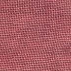30 Count Red Pear Linen Fabric 13x17