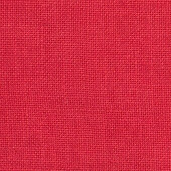 30 Count Watermelon Linen Fabric 13x17