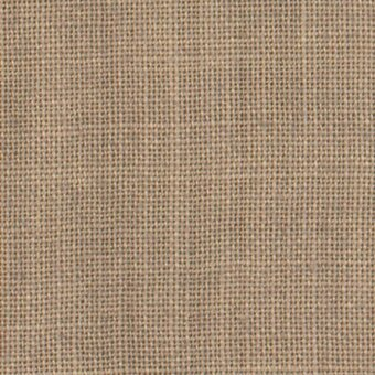 32 Count Confederate Gray Linen Fabric 26x35