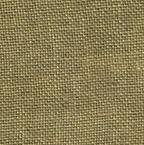 32 Count Putty Linen Fabric 13x17