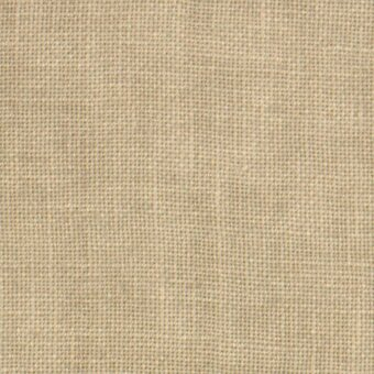 35 Count Beige Linen Fabric 13x17