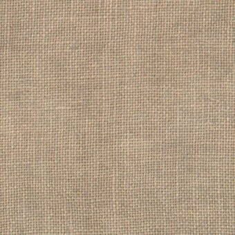 35 Count Confederate Gray Linen 17x26