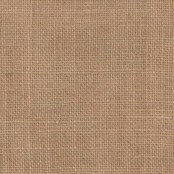 35 Count Cocoa Linen Fabric 35x52