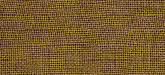 35 Count Chestnut Linen Fabric 17x26