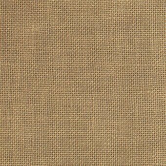 40 Count Putty Linen Fabric 17x26