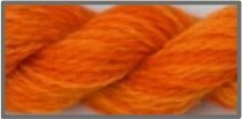 Crewel Wool Yarn - Pumpkin #2228