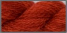 Crewel Wool Yarn - Candy Apple #2268a
