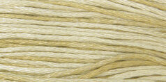 Beige - Weeks Dye Works Pearl Cotton #5