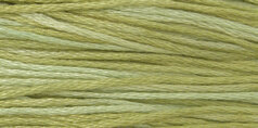 Dried Sage - Weeks Dye Works Pearl Cotton #5