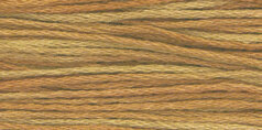 Pecan - Weeks Dye Works Pearl Cotton #5