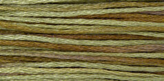 Celadon - Weeks Dye Works Pearl Cotton #5