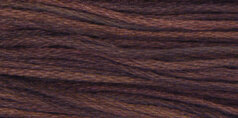Molasses - Weeks Dye Works Pearl Cotton #5