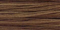 Chestnut - Weeks Dye Works Pearl Cotton #5