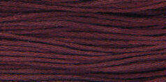 Rum Raisin - Weeks Dye Works Pearl Cotton #5