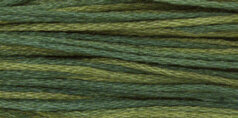 Blue Spruce - Weeks Dye Works Pearl Cotton #5