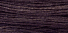 Onyx - Weeks Dye Works Pearl Cotton #5