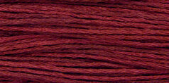 Brick - Weeks Dye Works Pearl Cotton #5