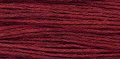 Brick - Weeks Dye Works Pearl Cotton #5