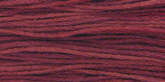 Lancaster Red - Weeks Dye Works Pearl Cotton #5